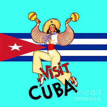 Jost Houk - Visit Cuba