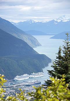 Ramunas Bruzas - Visiting Alaska