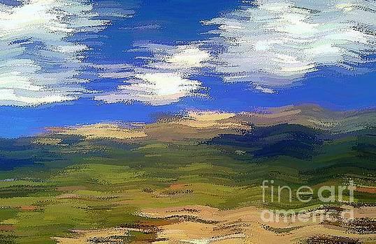 Vista Hills by David Manlove