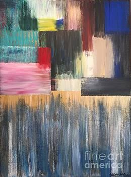 Vital Spark by Alisha Anglin