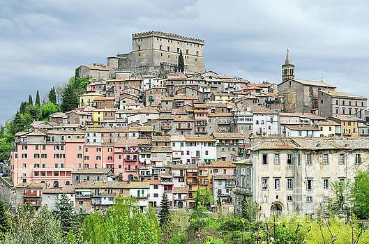 Viterbo - Soriano nel Cimino - Lazio - Italy travel by Luca Lorenzelli