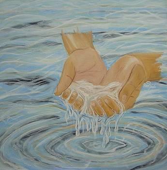 Viva Aqua by Beata Rosslerova