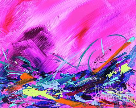 Vivacious by Amy Yosmali