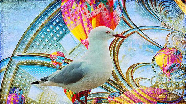 Vivid as a Dream by Chris Armytage