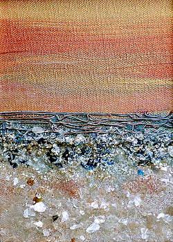 Regina Valluzzi - Vivid Seascape