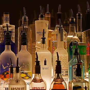 Vodka by Ron Dubin