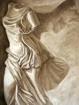 Volando sin cabeza by Jenni Walford
