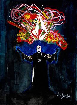 Volcom Sorcerer by Andrew Broadbent
