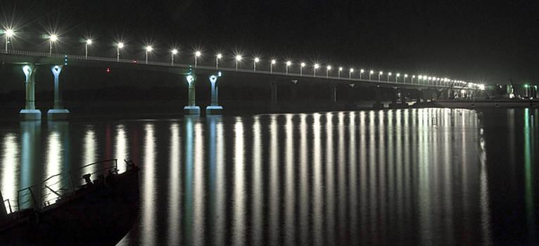 Svetlana Sewell - Volgograd Bridge