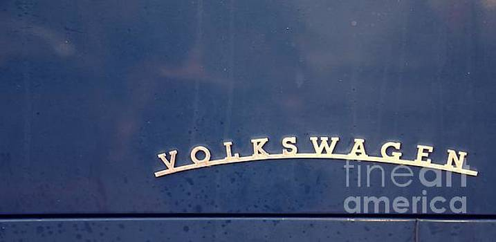 Volkswagen by Patrick Rodio