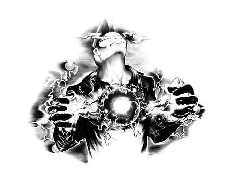 Voltaic by Sean Duffy