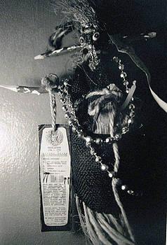 Voodoo Doll by Linnea Tober