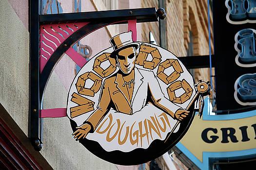 Art Block Collections - Voodoo Doughnut