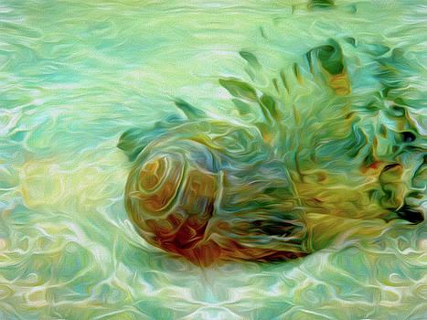 Vortex 8 by Lynda Lehmann