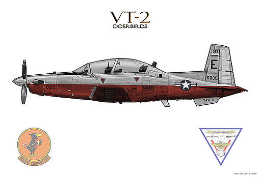 Vt-2 by Clay Greunke