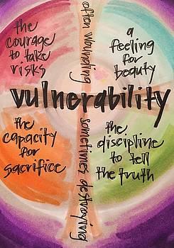 Vulnerability by Vonda Drees