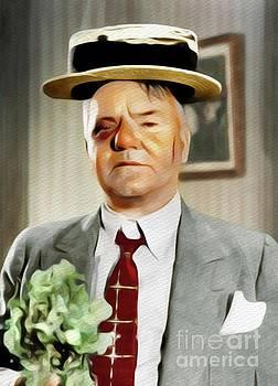 John Springfield - W. C. Fields, Vintage Comedian