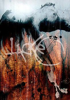 W O U N D by Tomas Lacke