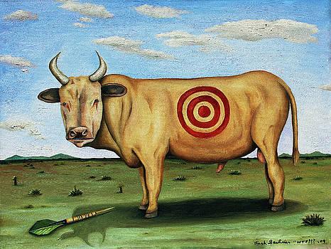 Leah Saulnier The Painting Maniac - W T F