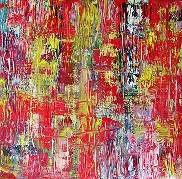 W55 - wasu II by Kunst mit Herz Art with Heart