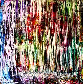 W58 - Fancy Spirit by Kunst mit Herz Art with Heart