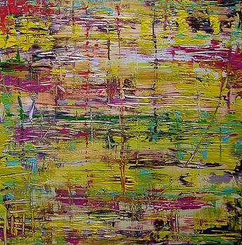 W65 - wake up by Kunst mit Herz Art with Heart