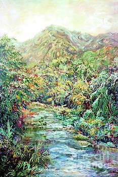 Wag Water River by Ewan McAnuff