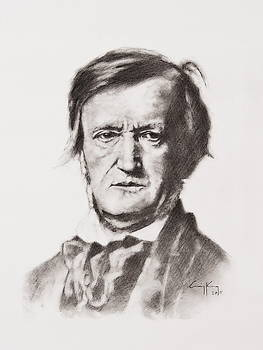 Wagner by Craig King