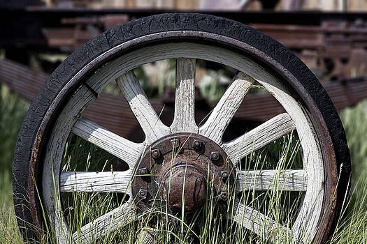 Kelley King - Wagon Wheel