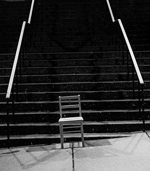 Steps / The Chair Project by Dutch Bieber