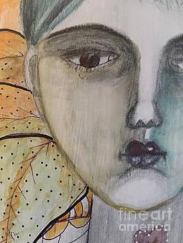 Waiting For A Sign by Nancy TeWinkel Lauren