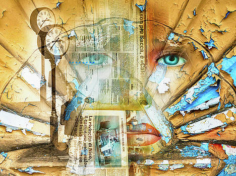 Waiting for you by Gabi Hampe