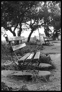 Waiting by Julia Bridget Hayes