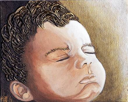Wake UP Sleepy Head by Keenya  Woods