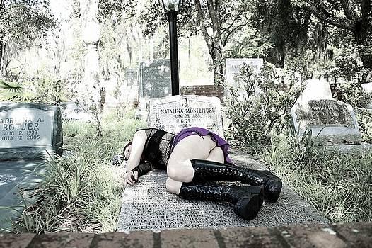 Wakeful Slumber by Matt Nelson