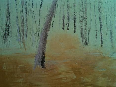 Walk-In by Monica Hebert