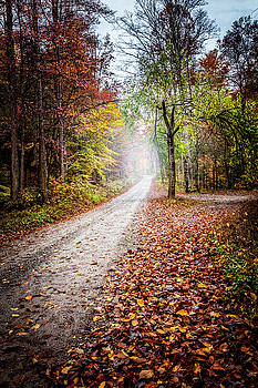 Walk Quietly by Debra and Dave Vanderlaan