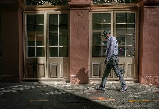 Walk by Ryan Shapiro