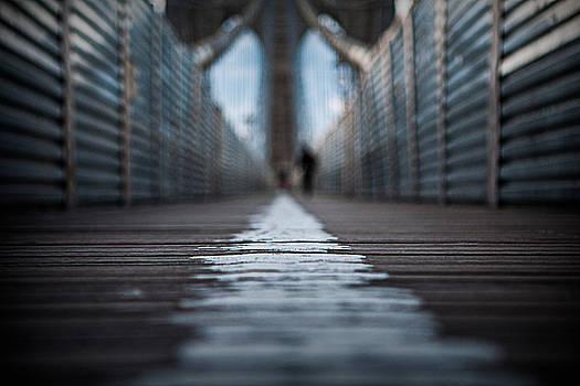 Walk the Line by Ryan Smith