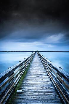 Walk with me by Ernesto Gomez