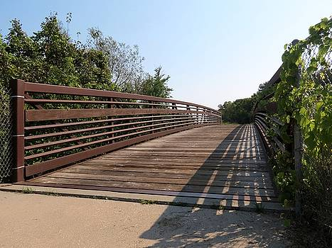 Kyle West - Walking Bridge