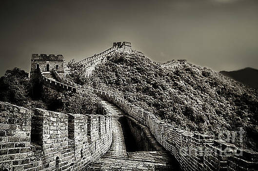 Walking on the history by Alessandro Giorgi Art Photography