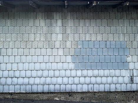 Wall 837 by Lon Casler Bixby