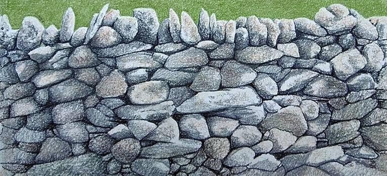 Wall by Alwyn Dempster Jones