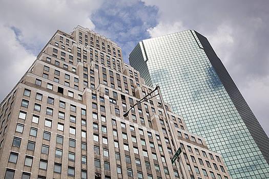 Ramunas Bruzas - Wall Street Guardians