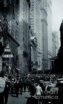 Peter Ogden - Wall Street in the Roaring 20s