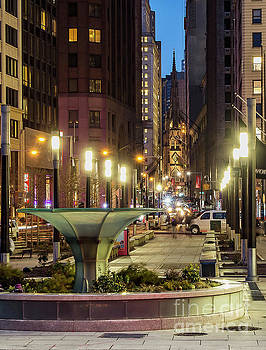 Wall Street by Reynaldo Brigantty