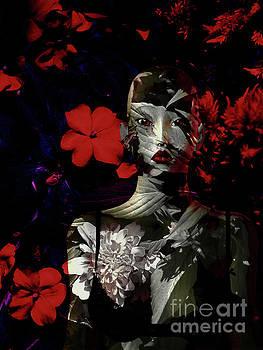 Wallflower by Dorothy Lee
