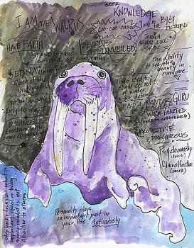 Bonnie Kelso - Walrus Wisdom
