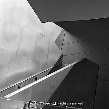 Walt Disney 7 by Holly Brobst